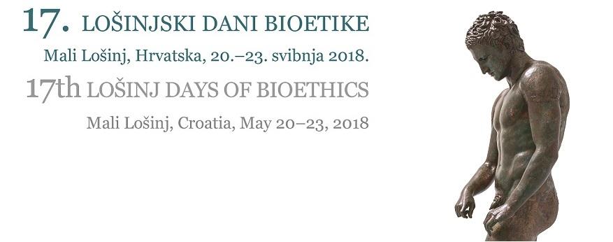 17. Lošinjski dani bioetike